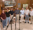 picture of Sound Investment, an ensemble that has worked with Tempest Records.