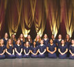 Blair Children's Chorus is a choral group that has used Tempest Records for recording on location.